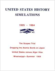 an analysis of the scopes trial in the united states Students will analyze the historical context that framed and stirred public interest  in the  chapters 1-3 of summer for the gods: the scopes trial and america's.
