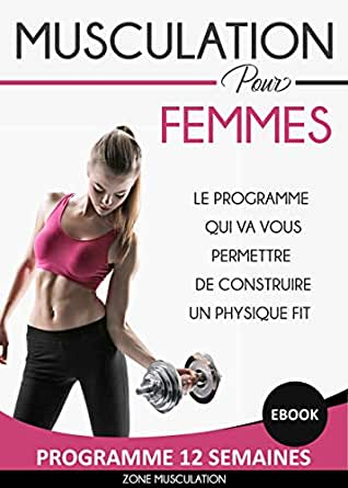 Ebook Musculation Pour Femmes (French Edition) eBook: Musculation ...