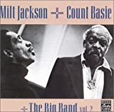 The Big Band, Vol. 2(Milt Jackson/Count Basie)