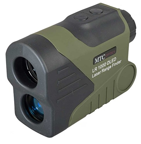 MTC Rapier Range Finder Airgunning Shooting Firearms