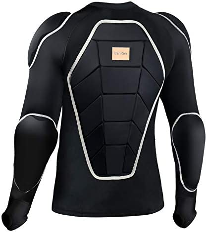 Top 10 Best protective gear for motorcycle Reviews
