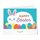 Amazon.ca Gift Card - Print - Happy Easter Bunny