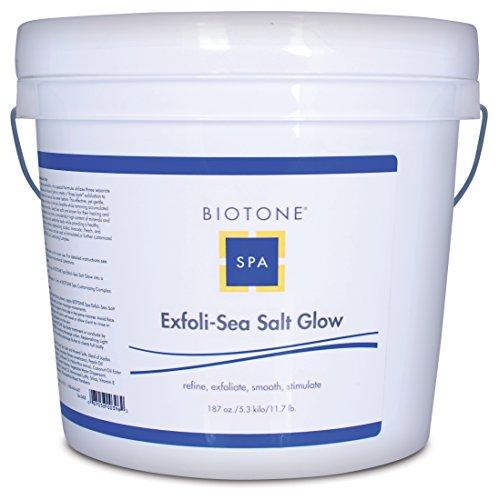 Price comparison product image Biotone Exfoli-Sea Salt Glow Exfoliator, 187.2 Ounce