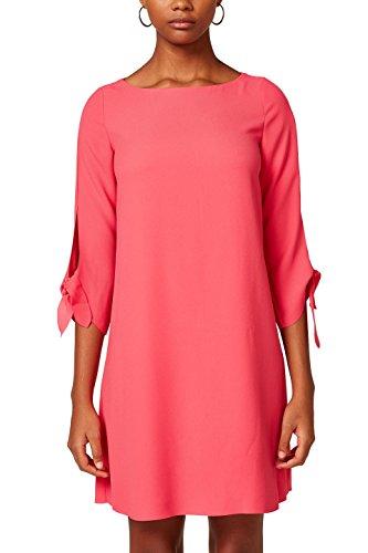 ESPRIT Collection Vestido para Mujer Rosa (Pink Fuchsia 660)