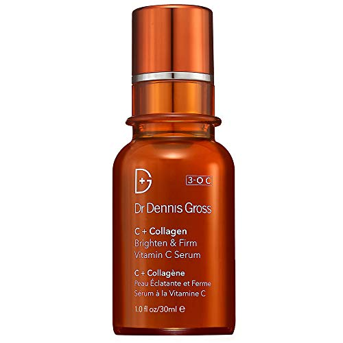Dr Dennis Gross C+ Collagen Brighten + Firm Vitamin C Serum, 1 Ounce