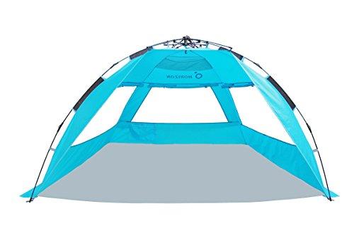 Horizon Automatic Beach Tent 3 Man Plus Large Size