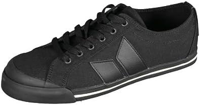 Macbeth Eliot - Vegan Shoes In Black