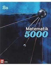 Matematik 5000 Kurs 2c Blå Lärobok
