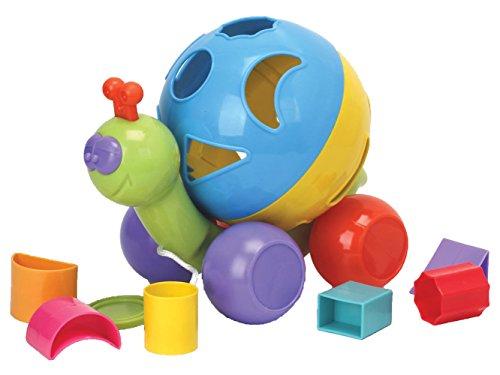 (Castle Toy Simon The Snail Toy)