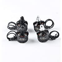 2 CW 2 CCW FPV Racing Drone Brushless Motor 2209 2300KV for Quadcopter Hexacopter Video Drone