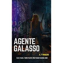 Agente Galasso (Livro Único)