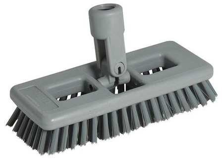 Swivel Head Brush, 1-3/16