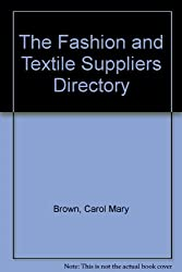 The Fashion and Textile Suppliers Directory