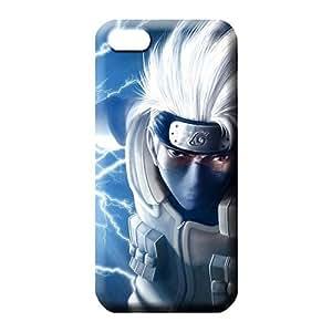 iphone 6plus 6p Shock Absorbing Fashionable High Grade Cases mobile phone carrying skins naruto shippuden kakashi