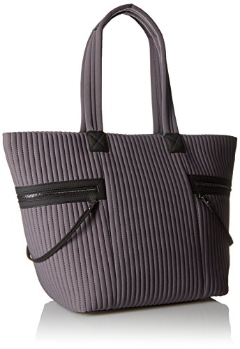 Dark black Aluminum Westthe Nine Life Lg Donna Tote Sporting The vRwq4f0