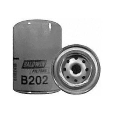 Baldwin Filters B202 Spin-On: Automotive