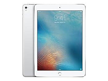 Ipad Pro 9.7-inch (32gb, Wi-fi, Silver) 2016 Model 5