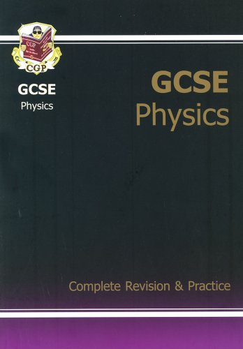 Download GCSE Physics: Complete Revision and Practice Pt. 1 & 2 PDF