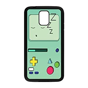 Beemo Adventure Time New Fashion DIY Phone Case for SamSung Galaxy S5 I9600,customized cover case case587836