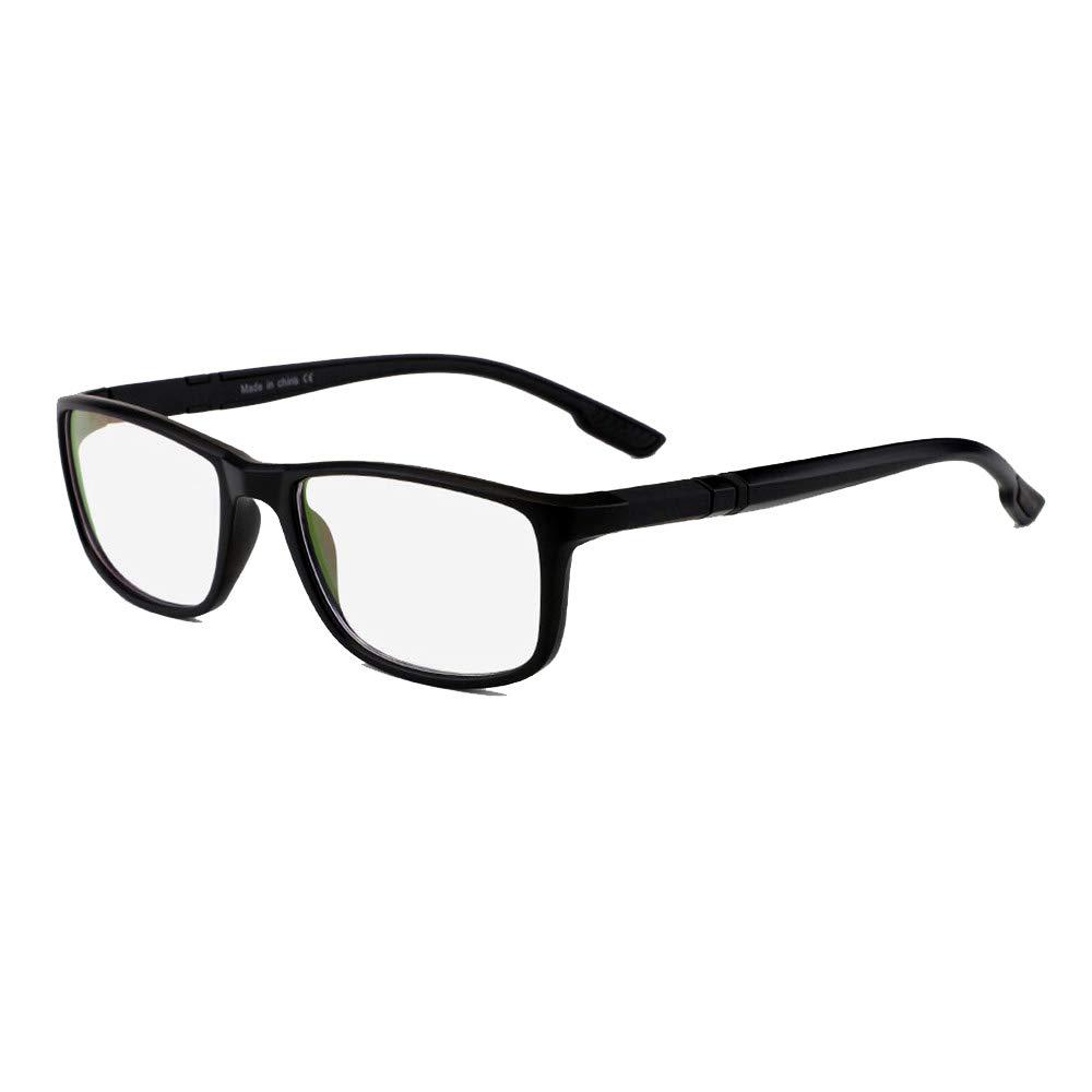 Men Women Sport Eyeglass Frames Myopia Optical Eyewear Frame Rx Glasses Frame New