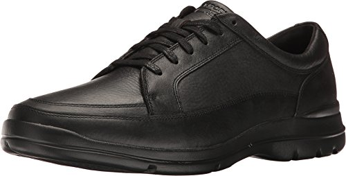 ion Point Lace to Toe Black 9.5 M US M (D) ()