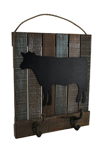 Cow Wall Hook - 6