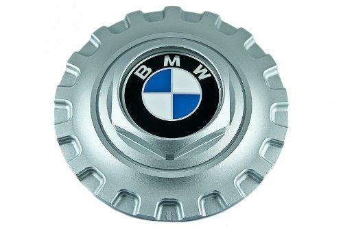 BMW Genuine Alloy Wheel Centre Cover Cap (36 13 1 181 068) .