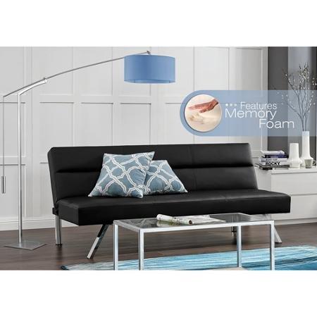 Kebo Deluxe Memory Foam Sleek Elegant Sophisticated Office H