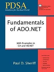 Fundamentals of ADO.Net