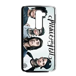 Pierce The Veil Black Phone Case for LG G2
