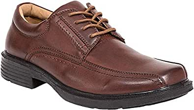 DEER STAGS Mens Williamsburg Williamsburg Brown Size: 8