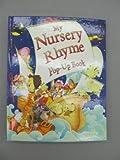 My Nursery Rhyme Pop-up Book, Gill Davies, 1593941196