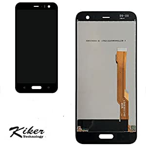 Kiker LCD Digitizer Touch Screen Assembly for HTC U11 Life