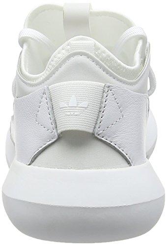 White ftwr ftwr Tubular W Zapatillas White Mujer Blanco Adidas Entrap Para Tvz4pqdz0w