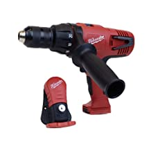 Milwaukee 0617-20 14.4-Volt Ni-Cad 1/2-Inch Cordless Hammer Drill (BARE TOOL ONLY)