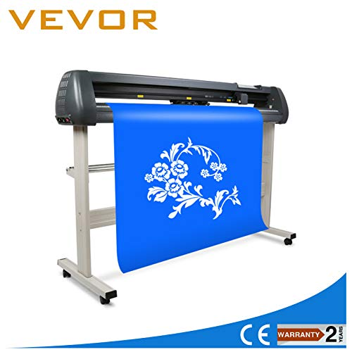 FINCOS EU&US Stock New 53'' Vinyl Cutter Cutting Plotter Machine Artcut Software by FINCOS (Image #6)