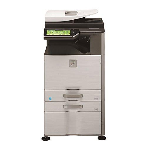 Sharp MX-3610 Color Laser Printer Copier Scanner 36PPM, A4 A3 - Refurbished