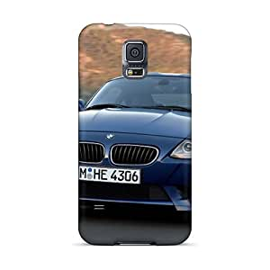 Galaxy S5 Case Cover Skin : Premium High Quality Bmw Z4 M Coupe Front Case