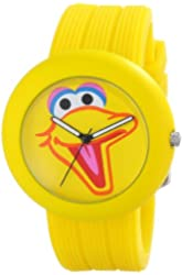 Sesame Street SW614BB Big Bird Rubber Watch Case