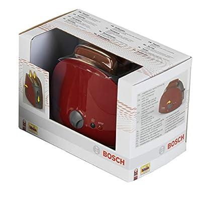 Theo Klein Bosch Toaster: Toys & Games