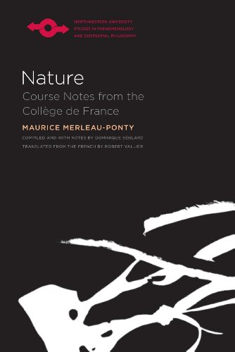 Nature: Course Notes from the Collège de France
