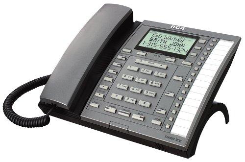 RCA 2 Line Speakerphone with Call Waiting/Caller ID