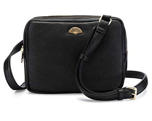 The Taisteal Cross Body Travel Bag by Gra Handbags (Image #3)