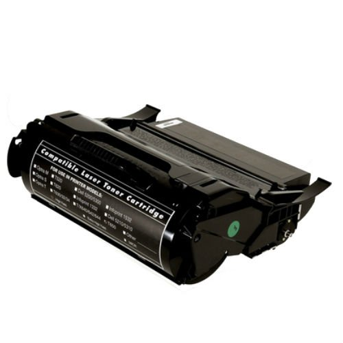 Do It Wiser T650H11A High Yield Remanufactured Toner Cartridge for Lexmark T650, T652, T654, T656 [25,000 Pages] Photo #2