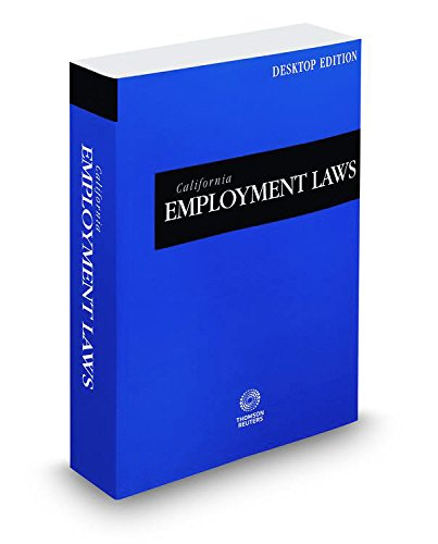 california-employment-laws