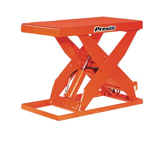 Presto Xl Series Scissor Lift Table - 24