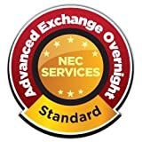 NEC Display Solutions ADVEX-46-16 Standard Warranty Advance Exchange For Large Screen ADVEX4616