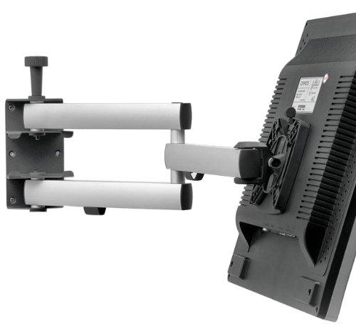 2 opinioni per Novus Dahle SKY 10N-250- Supporto da parete per TV, per caravan/roulotte /