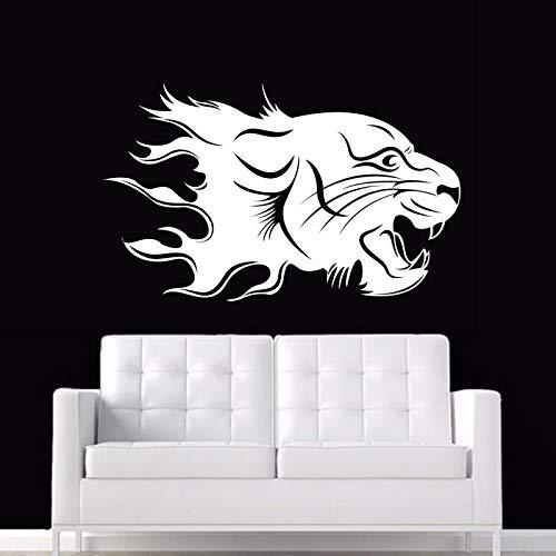 Handaxian Jaguar Etiqueta de La Pared Etiqueta del Tigre Posters ...