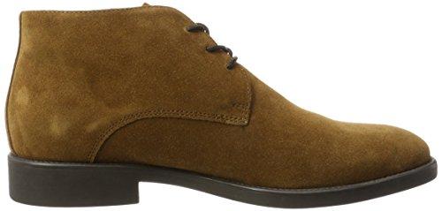 Vagabond Herren Noel Klassische Stiefel Beige (Cinnamon)